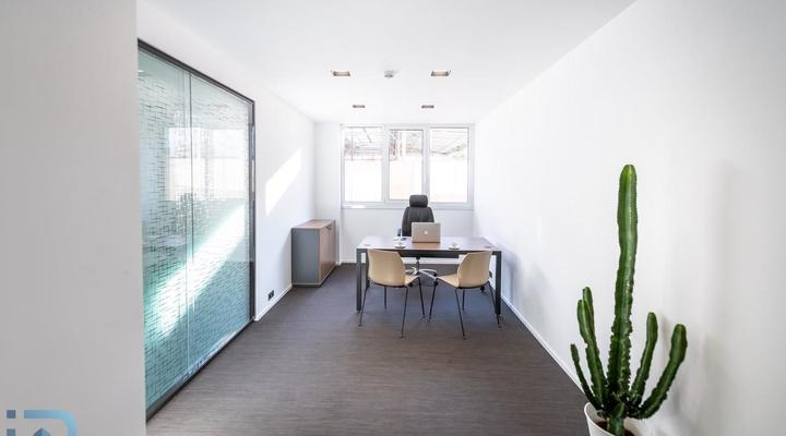 Offices for rent Fontvieille from €1,350 per month