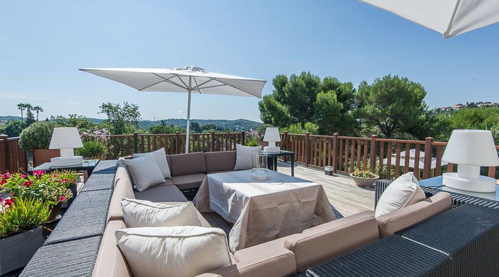 Beautiful Villa for sale in Mougins